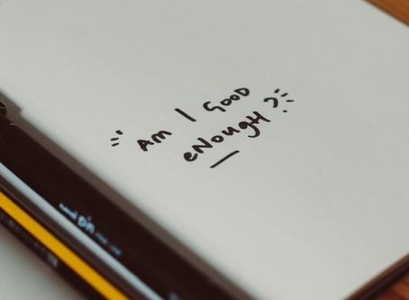 Faking My Way Through Impostor Syndrome