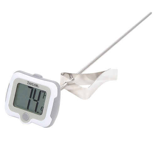 9839-15 - Swivel Head Digital Candy / Deep Fry Probe Thermometer