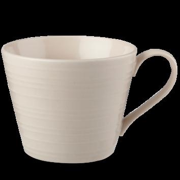 ZCA SMGCR - ADC Snug Mug 12oz Cream