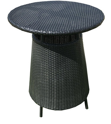 Universal Round Bar Table