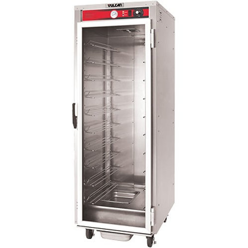 Vulcan Proofing/Heated Cabinet
