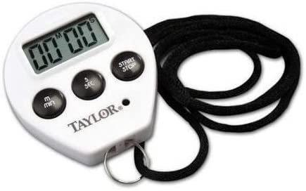 """5816 - Digital 3"""" LCD Timer/Stopwatch"""