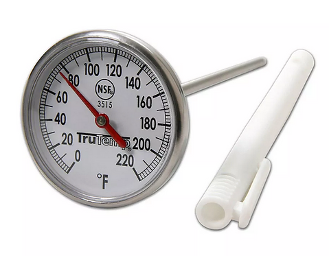 """3515 - 1.75"""" Instant Read Thermometer"""