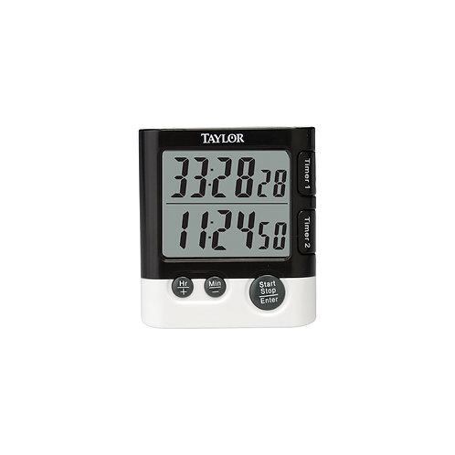 5828 - Dual Event Digital Timer/Clock