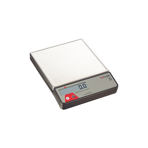 Digital Portion Control Kitchen Scale, 2 lb.