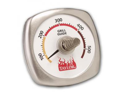 805 - Weekend Warrior Grill Thermometer