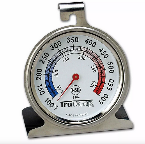 Oven/Grill Dial Thermometer