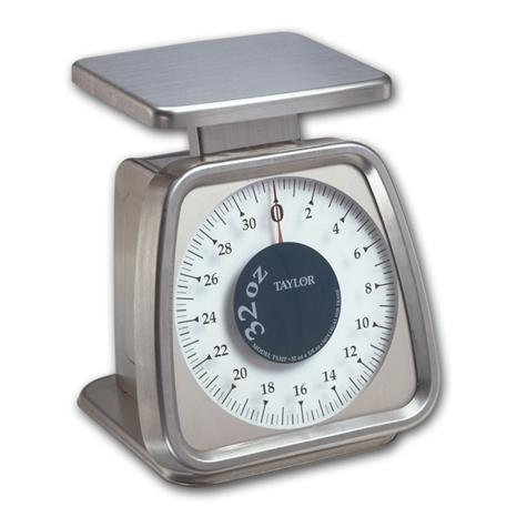 TS32 - Mechanical Portion Control Scale 32 oz / 900 g