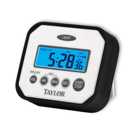 5863 - Digital Waterproof Timer