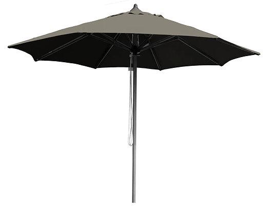 Market Umbrella - Grey