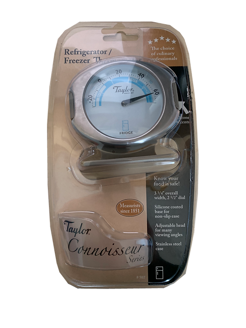 507 - Ref/Freezer Thermometer