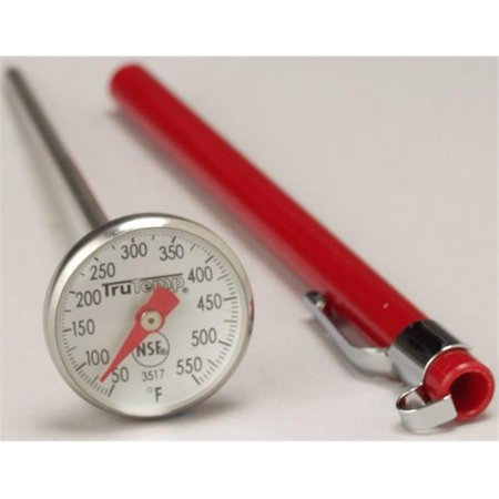 Instant Read Thermometer,50F to 550F