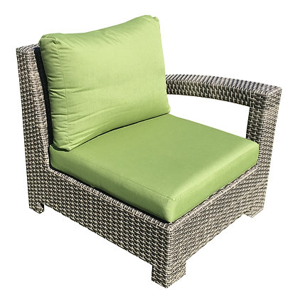 Colola Beach Sectional Right End Piece