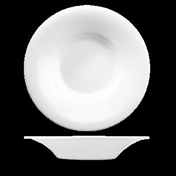 "ADC Broad Rim Pasta Bowl 12"" (6/cs)"