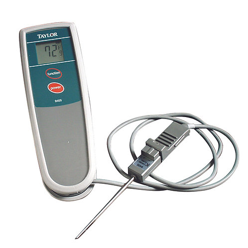 9405 - Waterproof Digital Thermometer