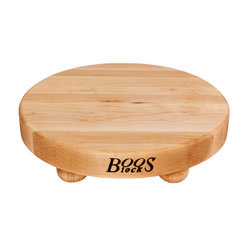 """Gift Collection Maple 12"""" Diameter with Feet"""