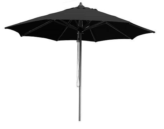 Market Umbrella - Black