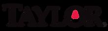 Taylor logo transparent.png