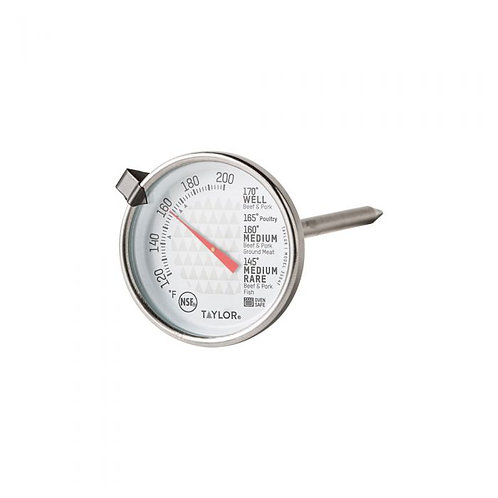 3504FS - Meat Dial Thermometer