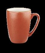 SSOS VM12 - Stonecast Profile Mug 12oz, Spiced Orange