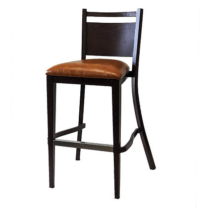 Bar Chair, Padded Seat