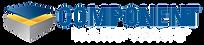 component hardware logo sidebyside trans