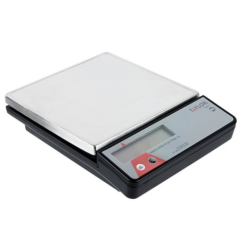 Digital Portion Control Scale, 22 lb.