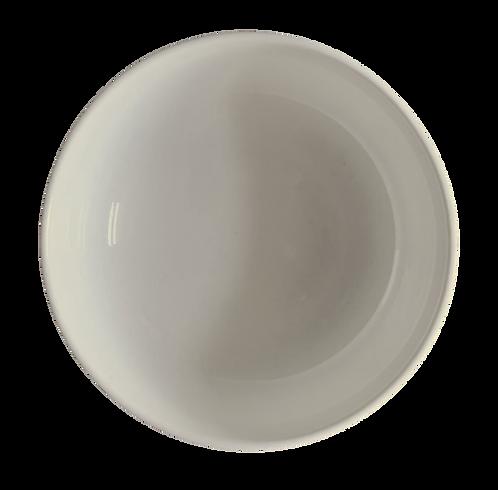 Bowl, White, 14oz