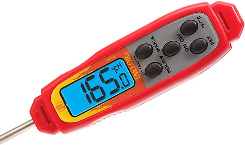 806E4L - Weekend Warrior Digital Thermometer