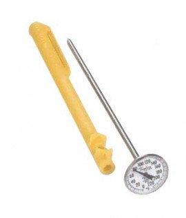 6071J - Instant Read Dial Thermometer -40/120F