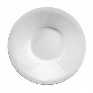 "ZCA PODP - ADC Broad Rim Dessert Plate 11"" 28cm (6/cs)"