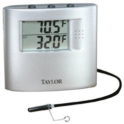 1450 - Indoor/Outdoor Thermometer