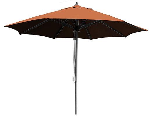 Market Umbrella - Orange