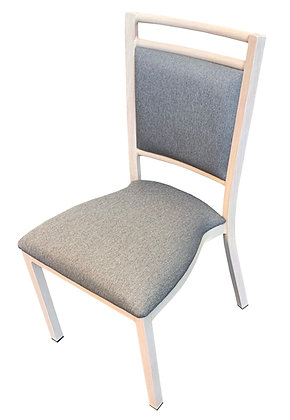Angelina Blonde Side Chair