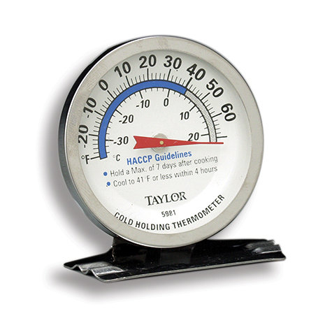 5981N - Professional Cold Holding Thermometer
