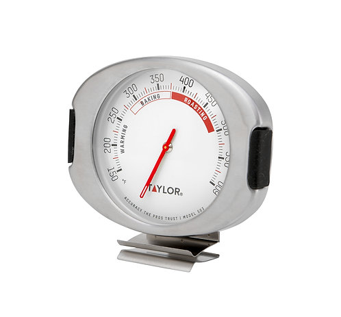 """Gourmet 2.5"""" Dial Thermometer"""