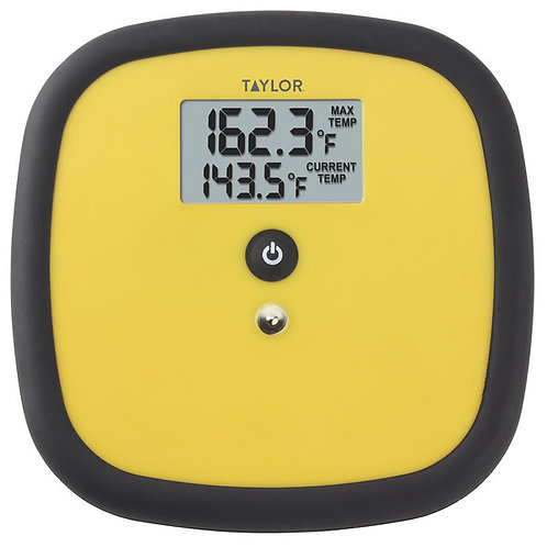 TempRite Dishwasher Plate Thermometer