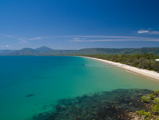 The ultimate Port Douglas escape