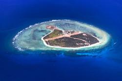 Lady Elliot Island, QLD, Australia
