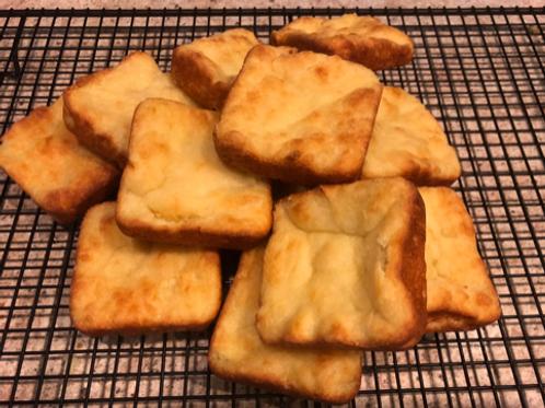 Mini Cheese Breads