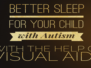 Helping Your Autistic Child Sleep Better