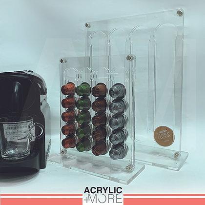 Espresso Capsule Dispenser