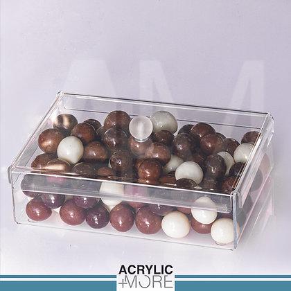 Rectangle Acrylic Box