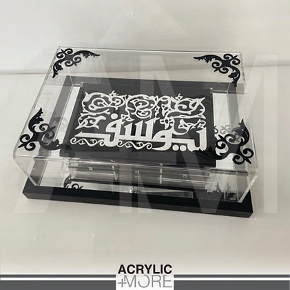 Customised boxes & gifts