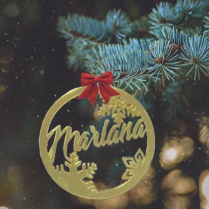 Tree ornament