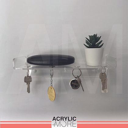 Magnet Key Shelf