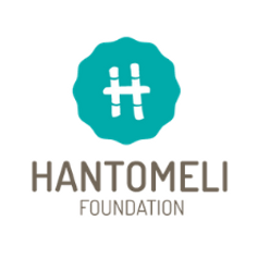 Hantomeli Foundation logo | Our Impact | Our Outcomes | Suppoter of Top Blokes Foundation