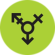 Sex, gender, sexuality and everything in
