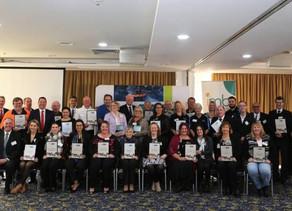 Top Blokes among IMB Bank Community Funding recipients