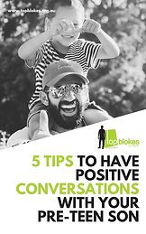 5 tips to have positive conversations wi
